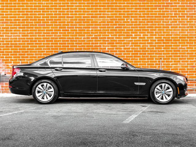 2015 BMW 740Ld xDrive Burbank, CA 3