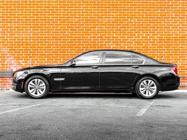 2015 BMW 740Ld xDrive Burbank, CA 4