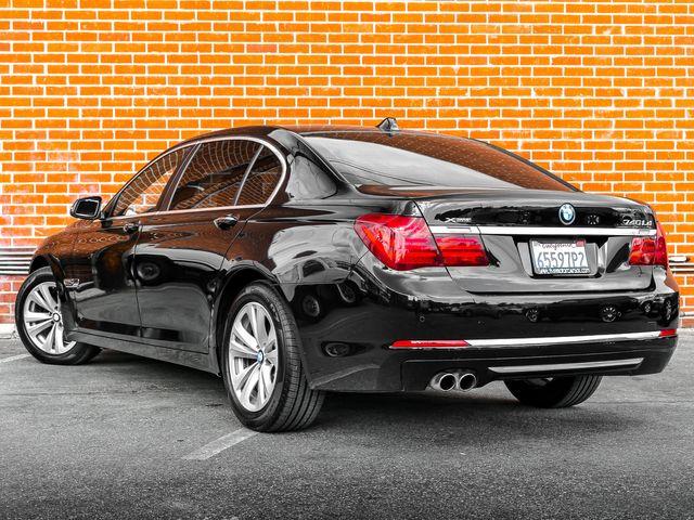 2015 BMW 740Ld xDrive Burbank, CA 6