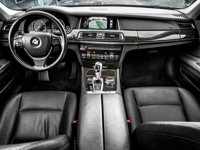 2015 BMW 740Ld xDrive Burbank, CA 8