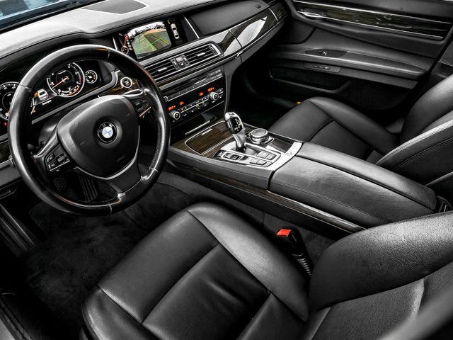 2015 BMW 740Ld xDrive Burbank, CA 9