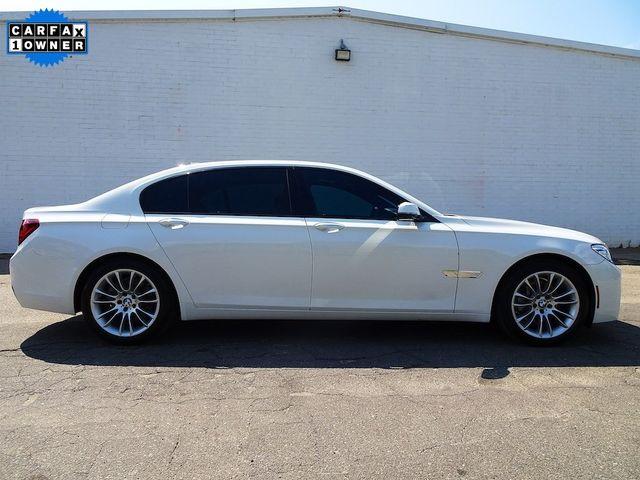 2015 BMW 740Ld xDrive 740Ld xDrive Madison, NC 1