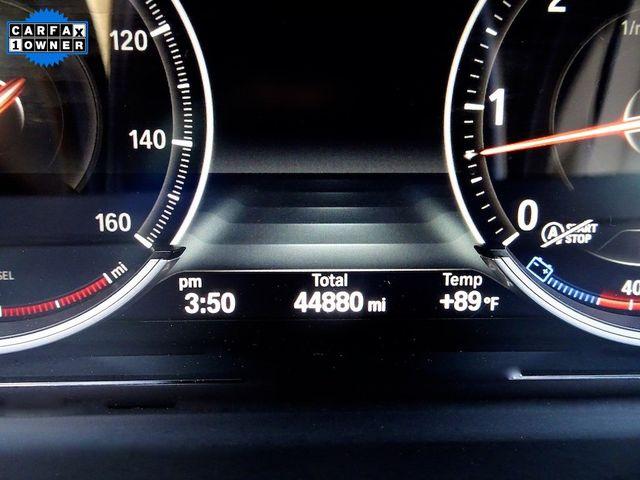 2015 BMW 740Ld xDrive 740Ld xDrive Madison, NC 16