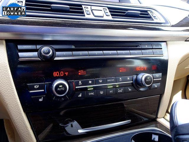 2015 BMW 740Ld xDrive 740Ld xDrive Madison, NC 24