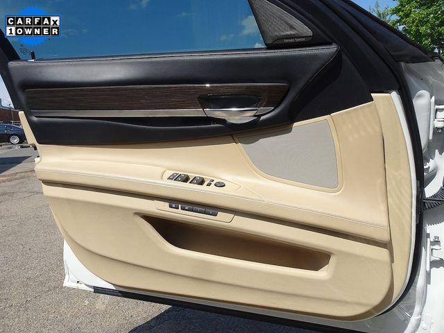2015 BMW 740Ld xDrive 740Ld xDrive Madison, NC 32
