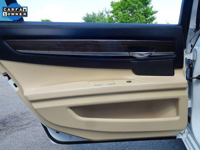 2015 BMW 740Ld xDrive 740Ld xDrive Madison, NC 37