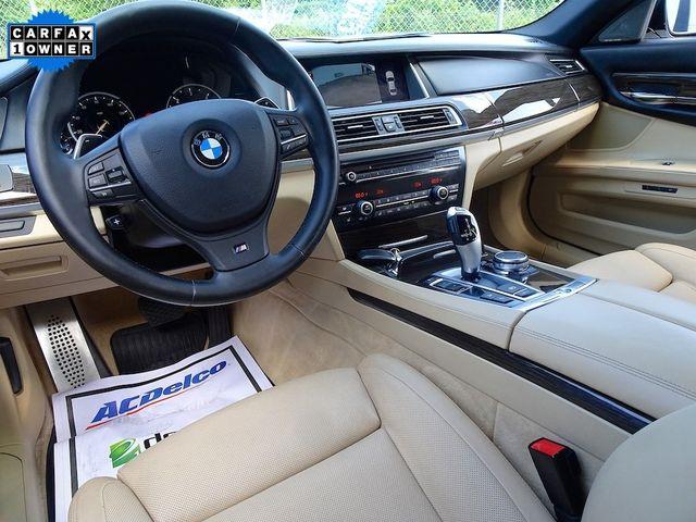 2015 BMW 740Ld xDrive 740Ld xDrive Madison, NC 46