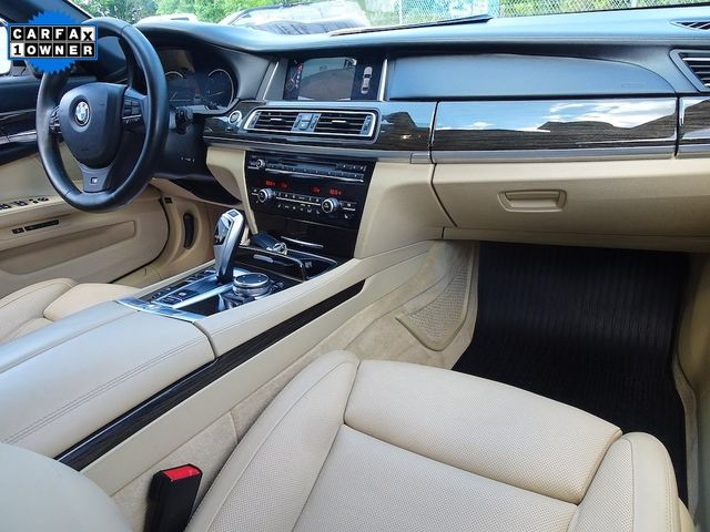 2015 BMW 740Ld xDrive 740Ld xDrive Madison, NC 47