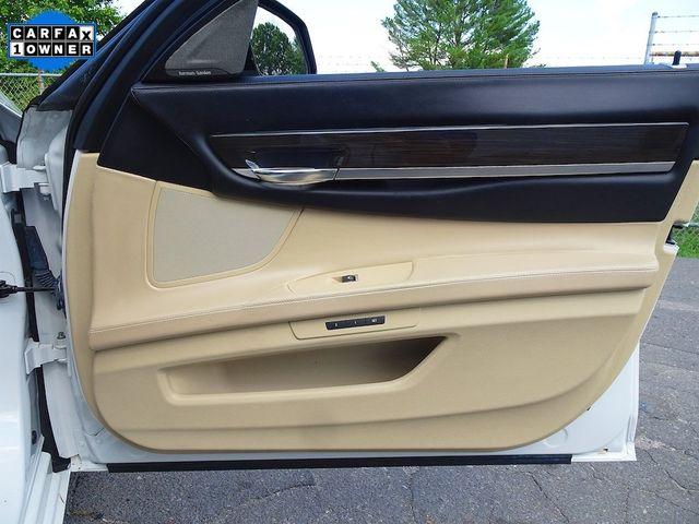 2015 BMW 740Ld xDrive 740Ld xDrive Madison, NC 48