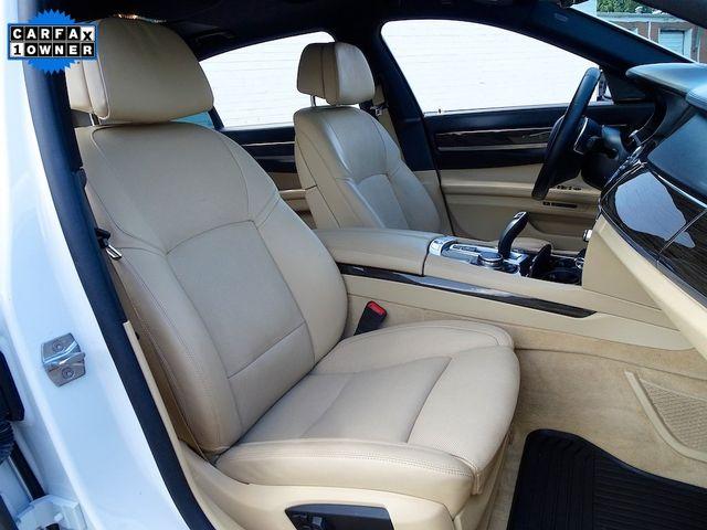 2015 BMW 740Ld xDrive 740Ld xDrive Madison, NC 50