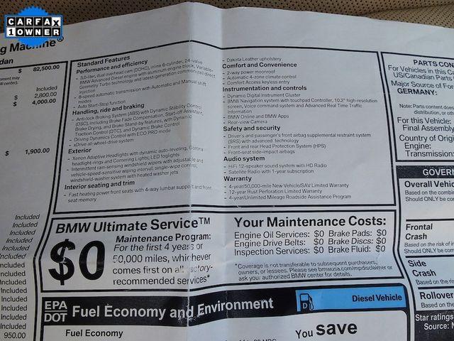 2015 BMW 740Ld xDrive 740Ld xDrive Madison, NC 61