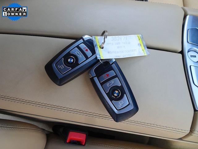 2015 BMW 740Ld xDrive 740Ld xDrive Madison, NC 63