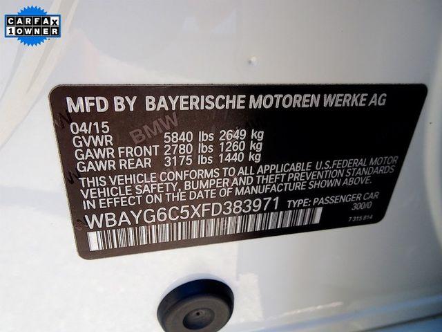 2015 BMW 740Ld xDrive 740Ld xDrive Madison, NC 66