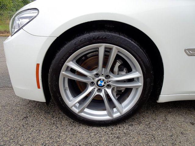 2015 BMW 740Ld xDrive 740Ld xDrive Madison, NC 10