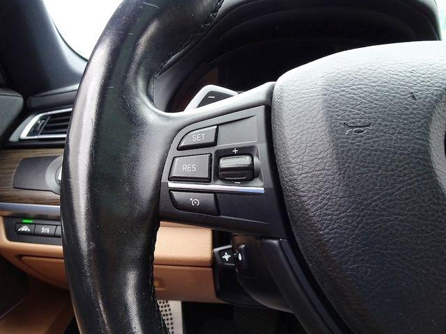 2015 BMW 740Ld xDrive 740Ld xDrive Madison, NC 18