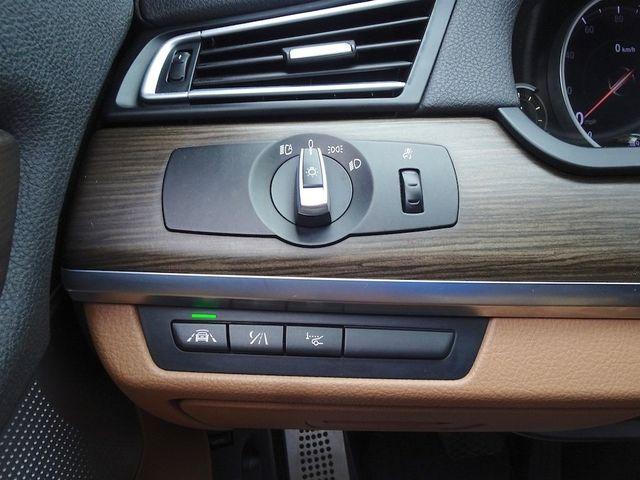 2015 BMW 740Ld xDrive 740Ld xDrive Madison, NC 19