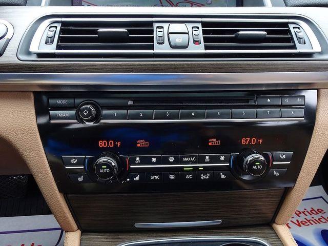 2015 BMW 740Ld xDrive 740Ld xDrive Madison, NC 25