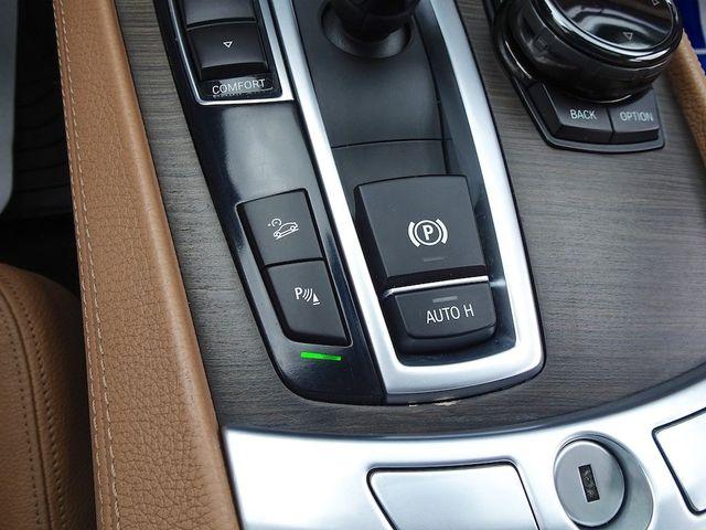 2015 BMW 740Ld xDrive 740Ld xDrive Madison, NC 30