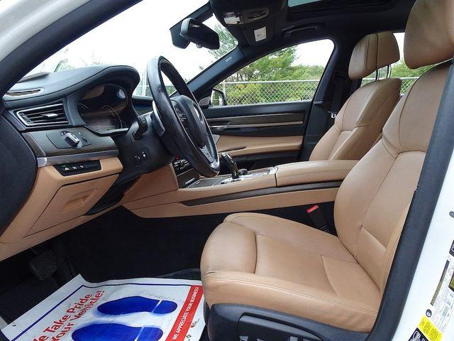 2015 BMW 740Ld xDrive 740Ld xDrive Madison, NC 33