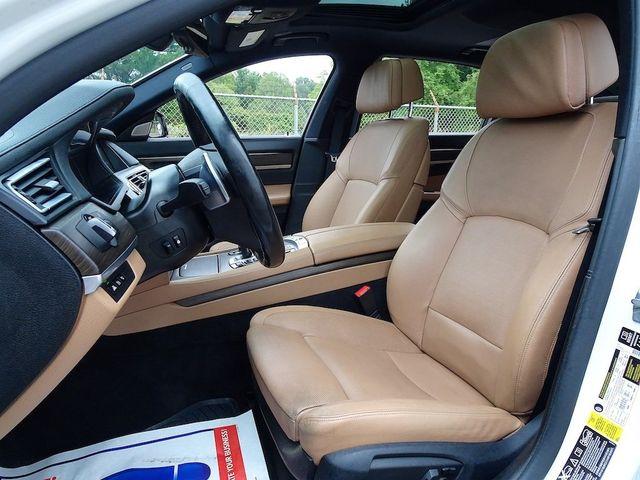 2015 BMW 740Ld xDrive 740Ld xDrive Madison, NC 34