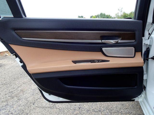 2015 BMW 740Ld xDrive 740Ld xDrive Madison, NC 36