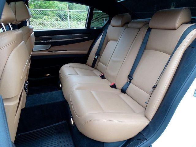 2015 BMW 740Ld xDrive 740Ld xDrive Madison, NC 39