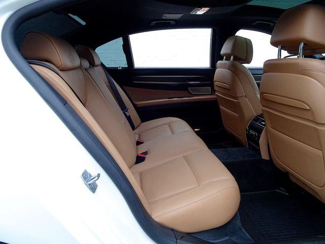 2015 BMW 740Ld xDrive 740Ld xDrive Madison, NC 42