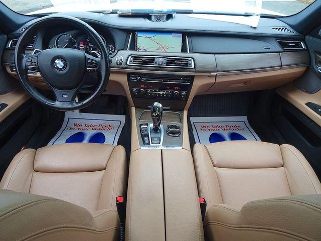 2015 BMW 740Ld xDrive 740Ld xDrive Madison, NC 45