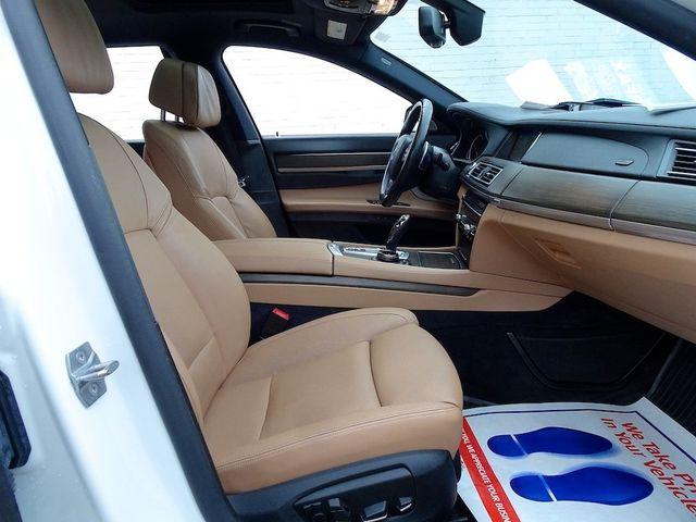 2015 BMW 740Ld xDrive 740Ld xDrive Madison, NC 49