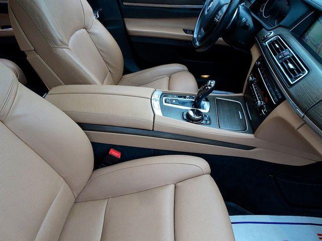 2015 BMW 740Ld xDrive 740Ld xDrive Madison, NC 51