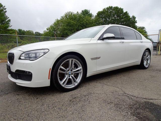 2015 BMW 740Ld xDrive 740Ld xDrive Madison, NC 6