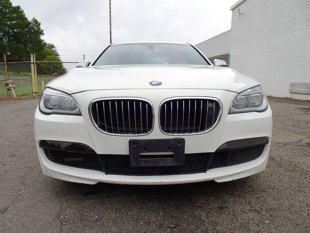 2015 BMW 740Ld xDrive 740Ld xDrive Madison, NC 7