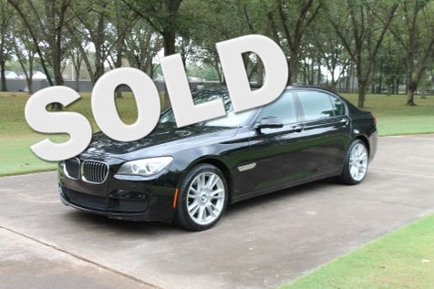 2015 BMW 740Ld xDrive Diesel MSRP $88050  in Marion, Arkansas