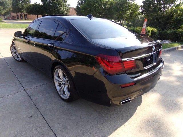 2015 BMW 740Li UNDER WARRANTY* in Carrollton, TX 75006