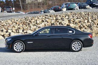 2015 BMW 740Li Naugatuck, Connecticut 1