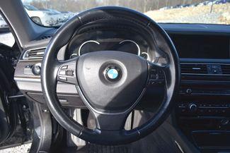 2015 BMW 740Li Naugatuck, Connecticut 18