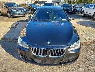 2015 BMW 750 I in Belleville, NJ 07109