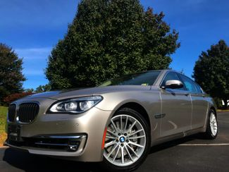 2015 BMW 750i xDrive 750i xDrive in Leesburg Virginia, 20175