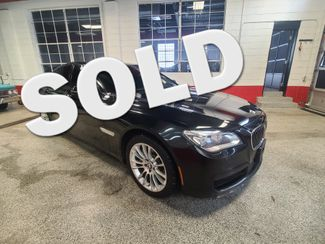 2015 Bmw 750 X-Drive, HEATED/COOLED SEATS, COMPLETELY LOADED Saint Louis Park, MN