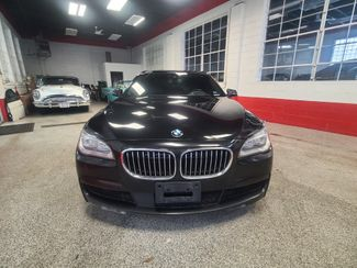 2015 Bmw 750 X-Drive, HEATED/COOLED SEATS, COMPLETELY LOADED Saint Louis Park, MN 37