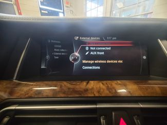 2015 Bmw 750 X-Drive, HEATED/COOLED SEATS, COMPLETELY LOADED Saint Louis Park, MN 15
