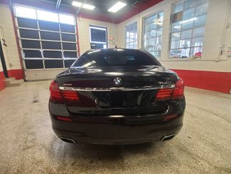 2015 Bmw 750 X-Drive, HEATED/COOLED SEATS, COMPLETELY LOADED Saint Louis Park, MN 11