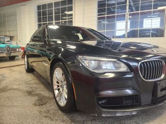 2015 Bmw 750 X-Drive, HEATED/COOLED SEATS, COMPLETELY LOADED Saint Louis Park, MN 36