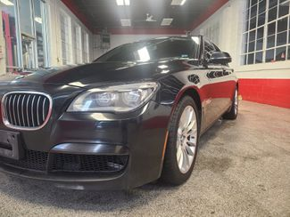 2015 Bmw 750 X-Drive, HEATED/COOLED SEATS, COMPLETELY LOADED Saint Louis Park, MN 38