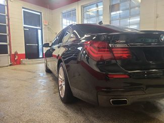 2015 Bmw 750 X-Drive, HEATED/COOLED SEATS, COMPLETELY LOADED Saint Louis Park, MN 39