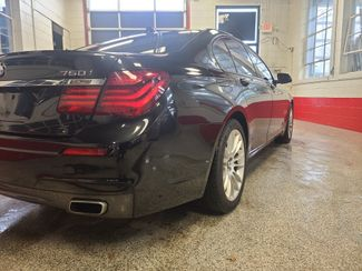 2015 Bmw 750 X-Drive, HEATED/COOLED SEATS, COMPLETELY LOADED Saint Louis Park, MN 40