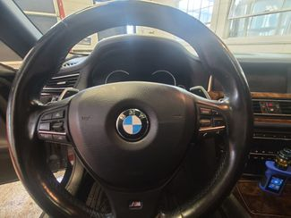2015 Bmw 750 X-Drive, HEATED/COOLED SEATS, COMPLETELY LOADED Saint Louis Park, MN 3