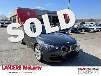 2015 BMW 750i 750i | Huntsville, Alabama | Landers Mclarty DCJ & Subaru in  Alabama