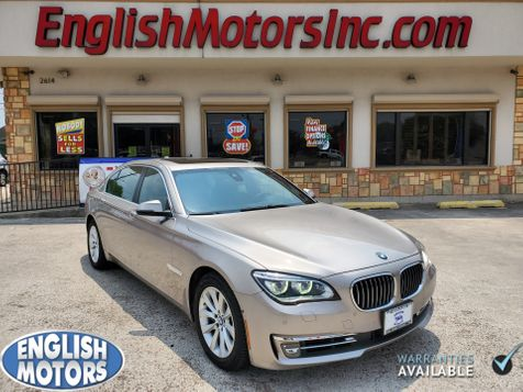2015 BMW 750Li  in Brownsville, TX