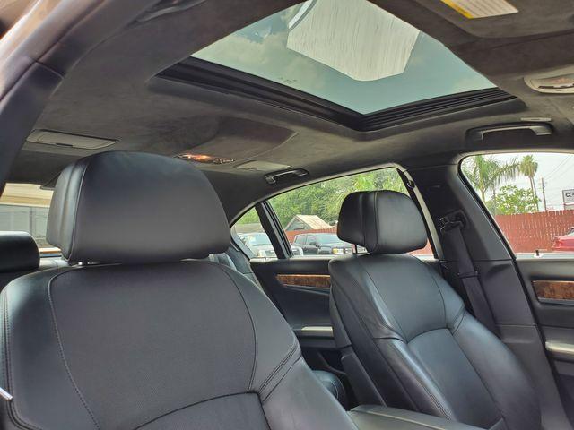 2015 BMW 750Li in Brownsville, TX 78521